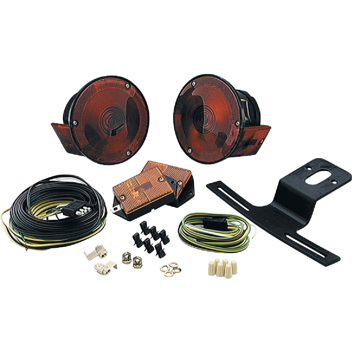 TRAILER LIGHT KIT - V540 by Peterson Mfg Co
