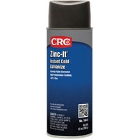 CRC Industries Inc. 16OZ GALVANIZED COATING 18412