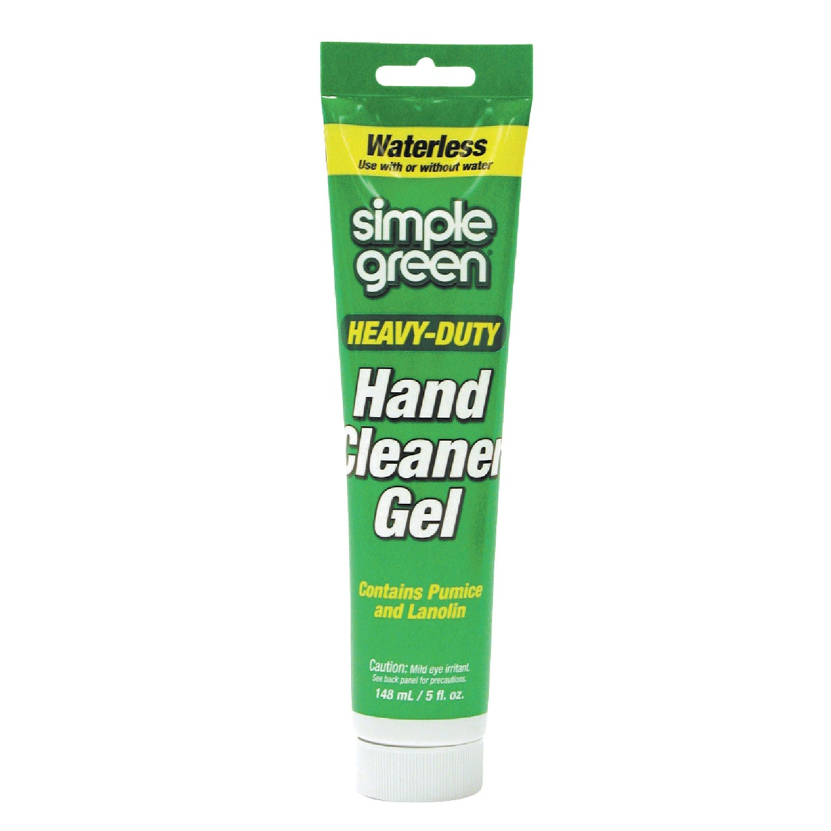 5OZ GEL HAND CLEANER