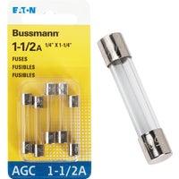 Bussmann 1-1/2AMP FUSE BP/AGC-11/2