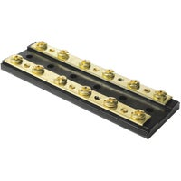 Seachoice Prod 6 GANG TERMINAL BLOCK 13531
