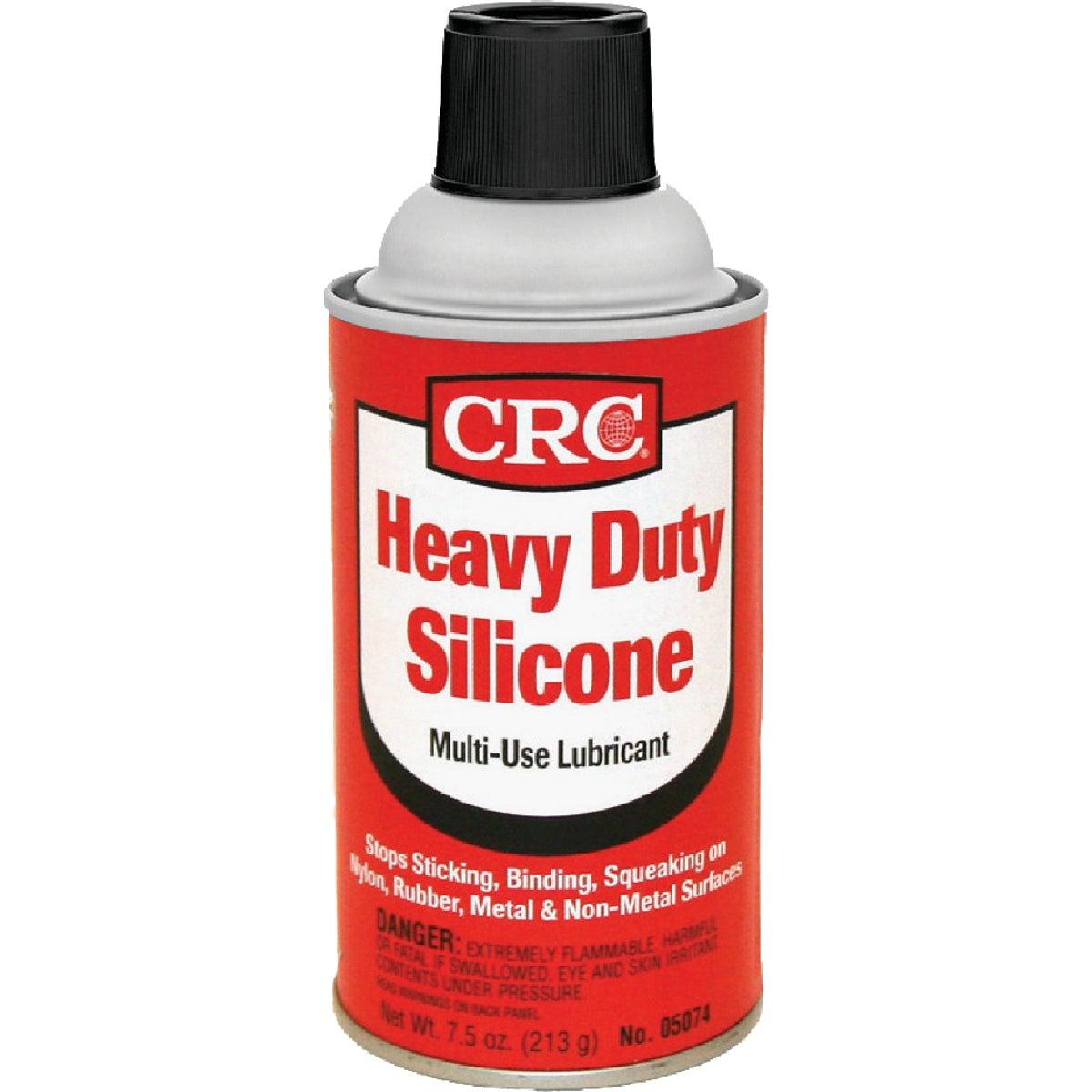 7.5Oz H/D Silicone