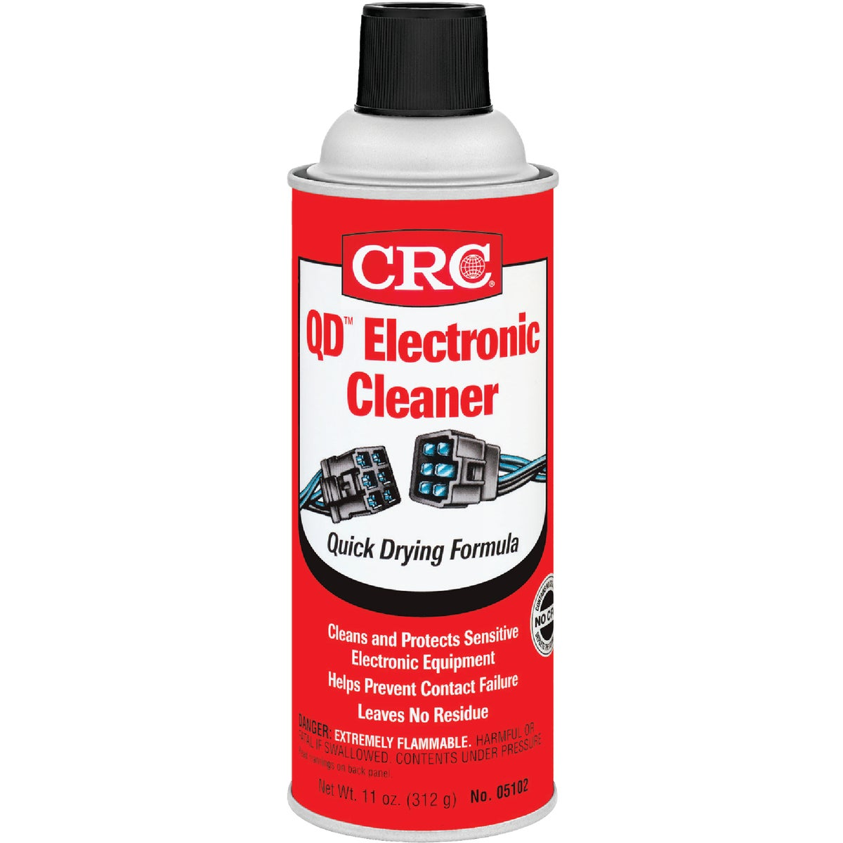 11Oz Electronic Cleaner