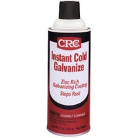 CRC Industries Inc. 13OZ COLD GALVANIZE 5048