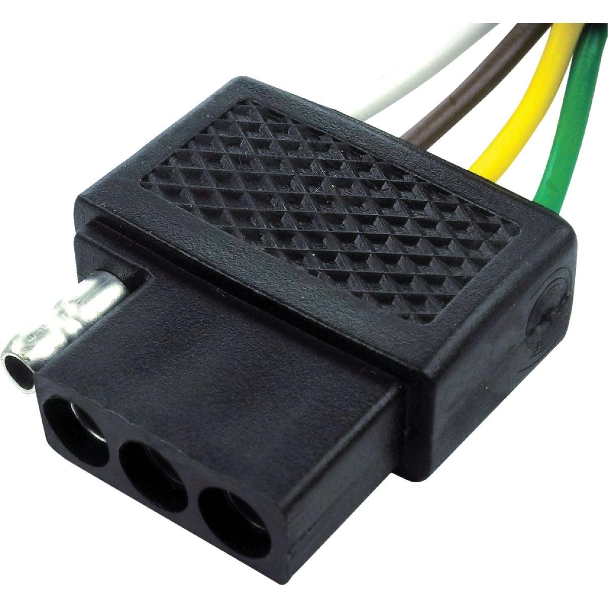 Car Side Connector
