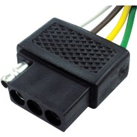 Car Side Connector