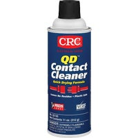 CRC Industries Inc. 16OZ CONTACT CLEANER 2130