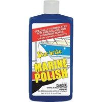 Seachoice Prod 16OZ MARINE POLISH 80116