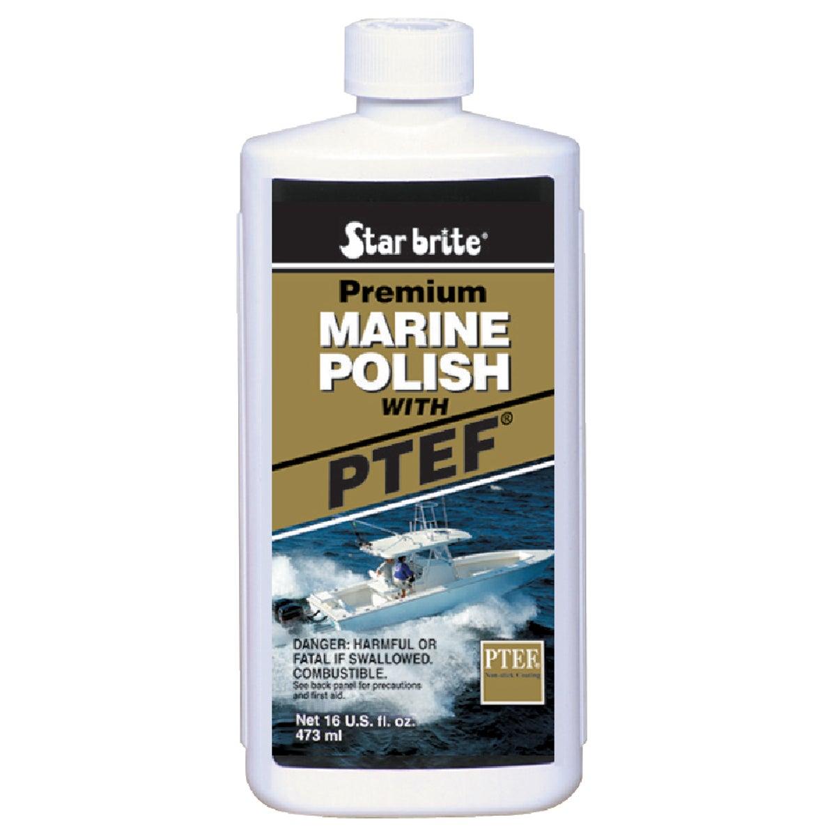 Seachoice Prod 16OZ MARINE POLISH 85716
