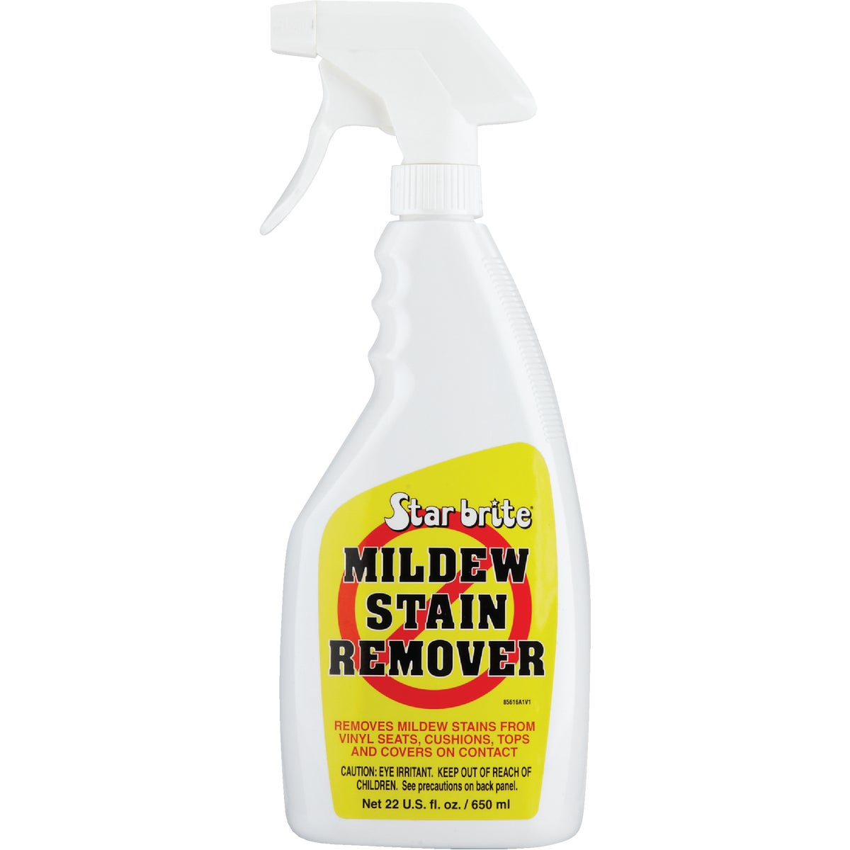 20OZ RV MILDEW REMOVER - 85616 by Seachoice Prod