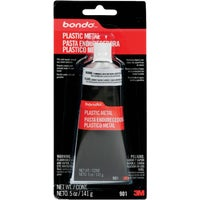 3M 5OZ REPAIR PLASTIC METAL 901
