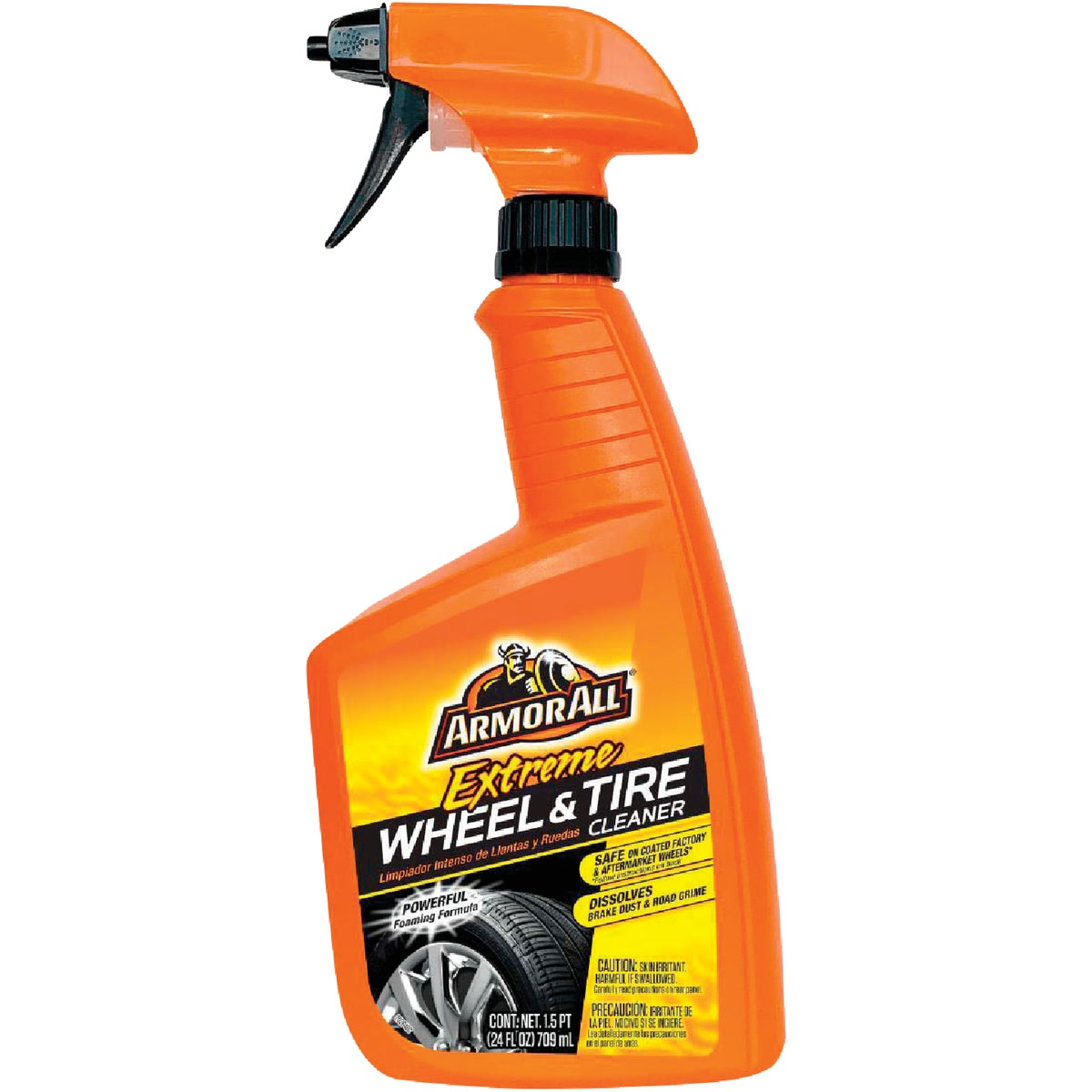 24OZ SPRAY WHEEL CLEANER - 78090 by Armored Autogroup