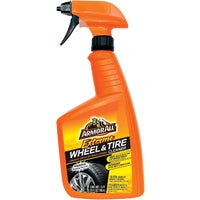 24Oz Spray Wheel Cleaner