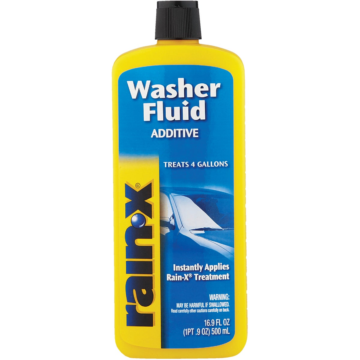RAIN-X WASH ADDITIVE