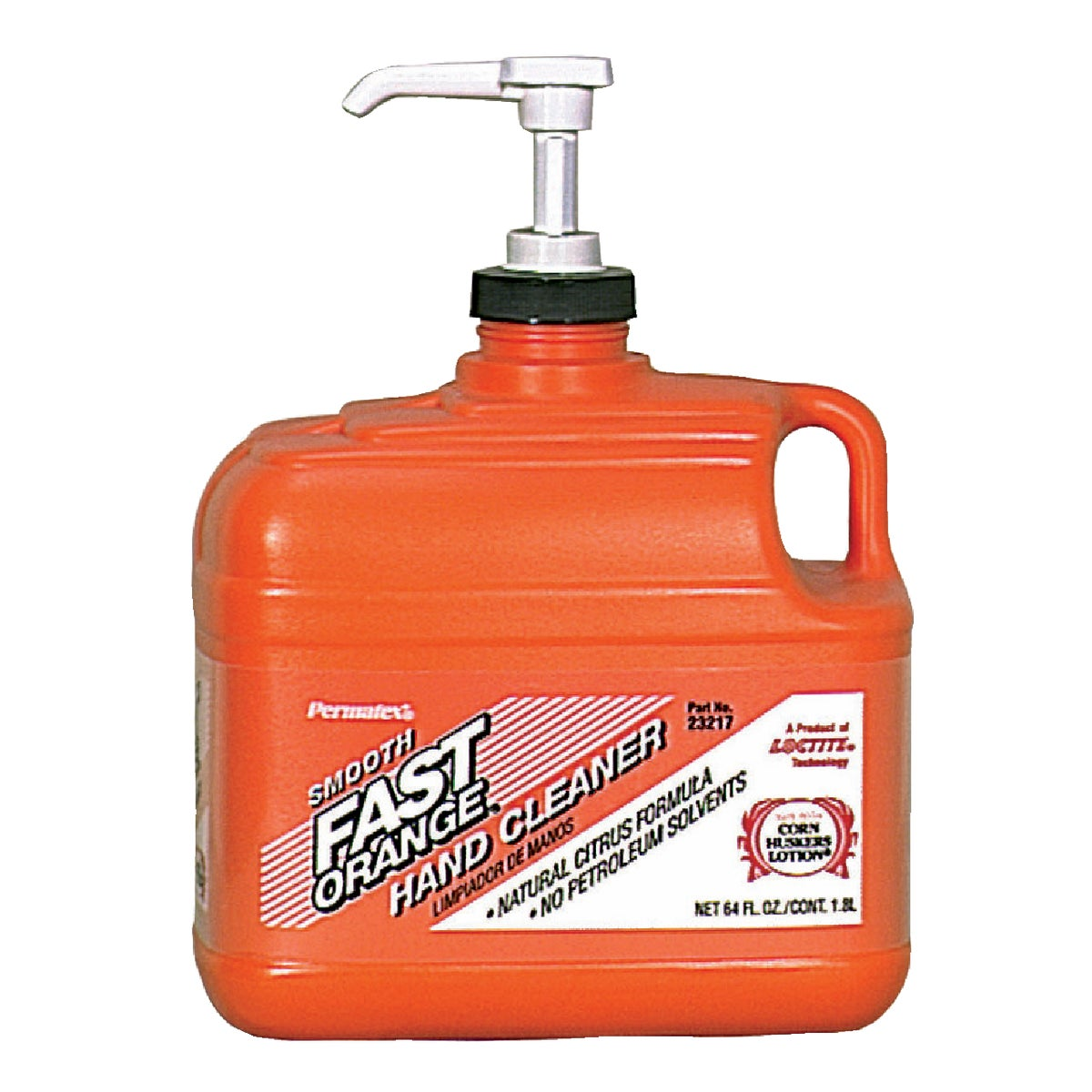 1/2GAL SM HAND CLEANER - 23217 by Itw Global Brands