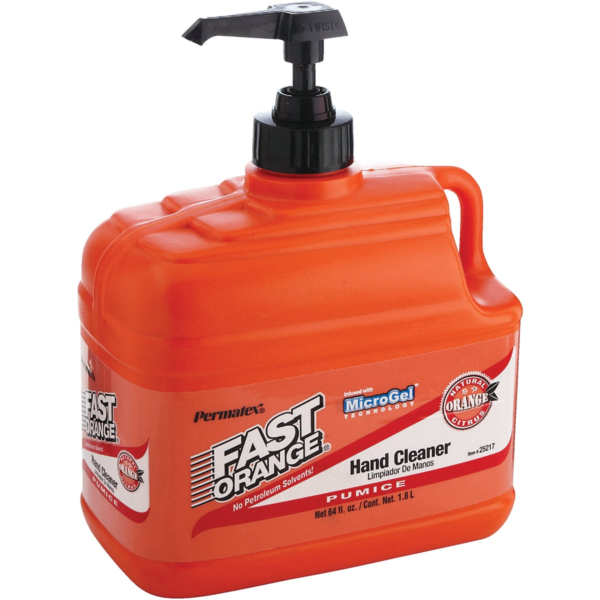 1/2GAL PM HAND CLEANER