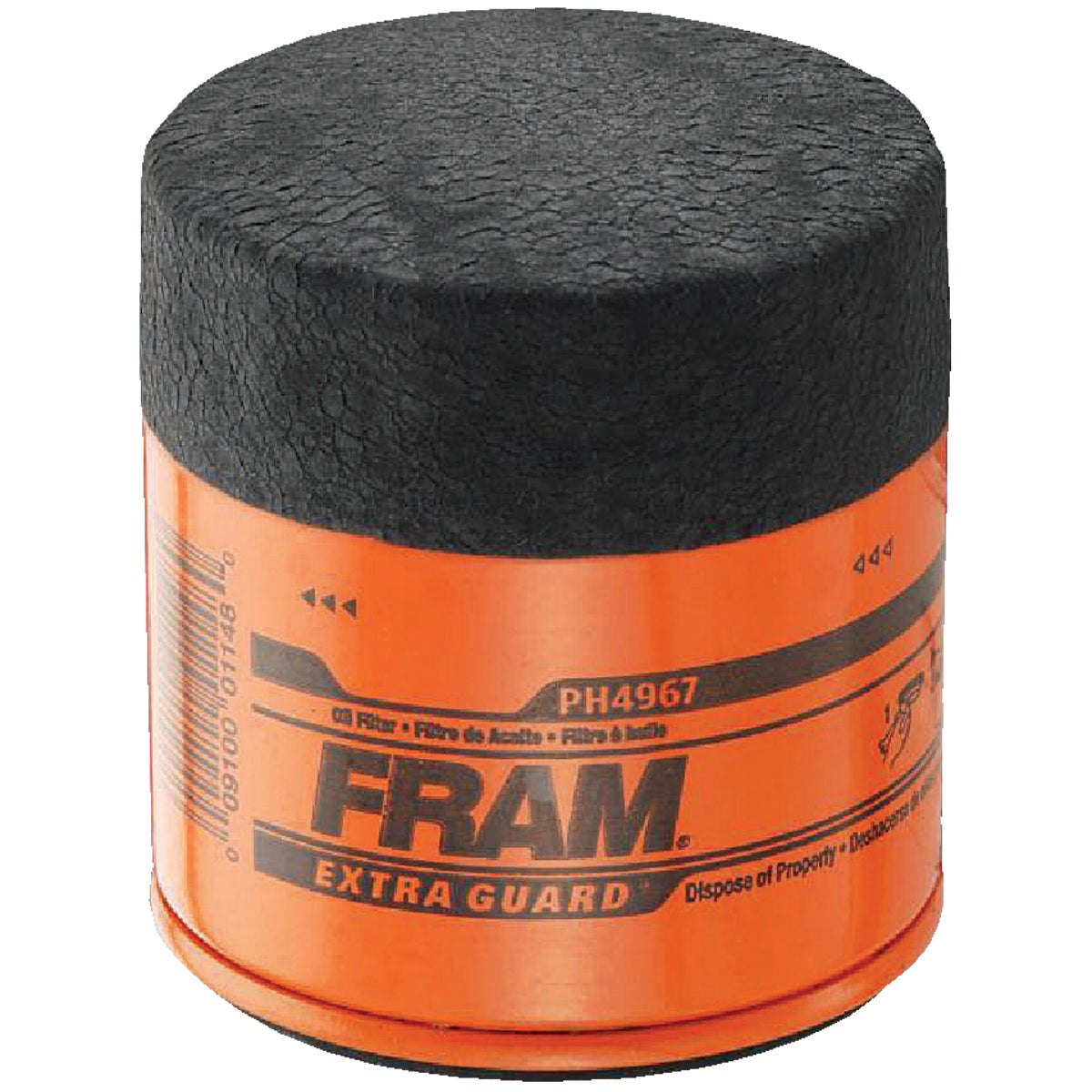 OIL FILTER - PH4967 by Fram Group