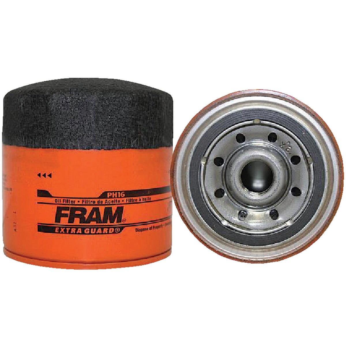 OIL FILTER - PH16 by Fram Group