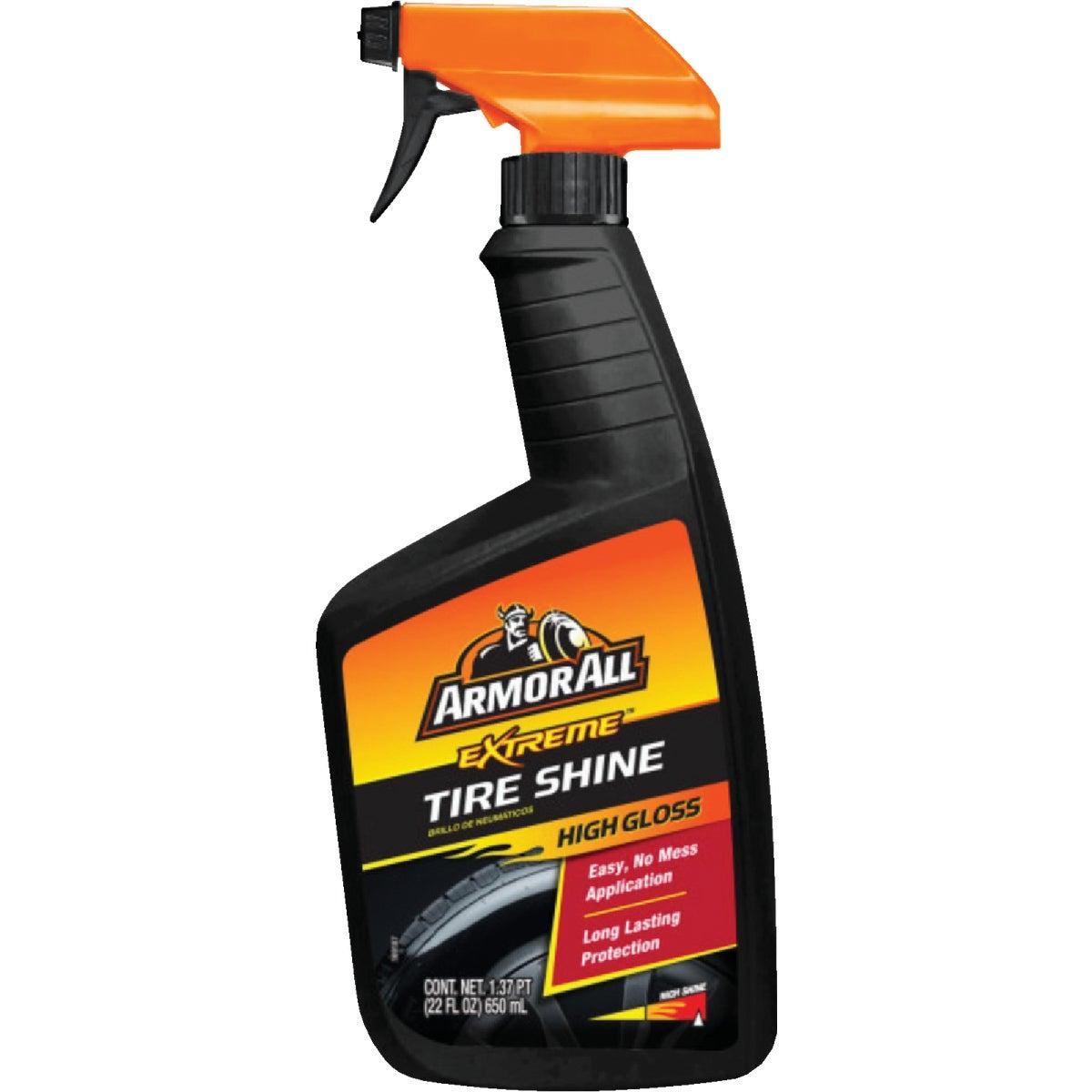 Spray Extreme Tire Shine