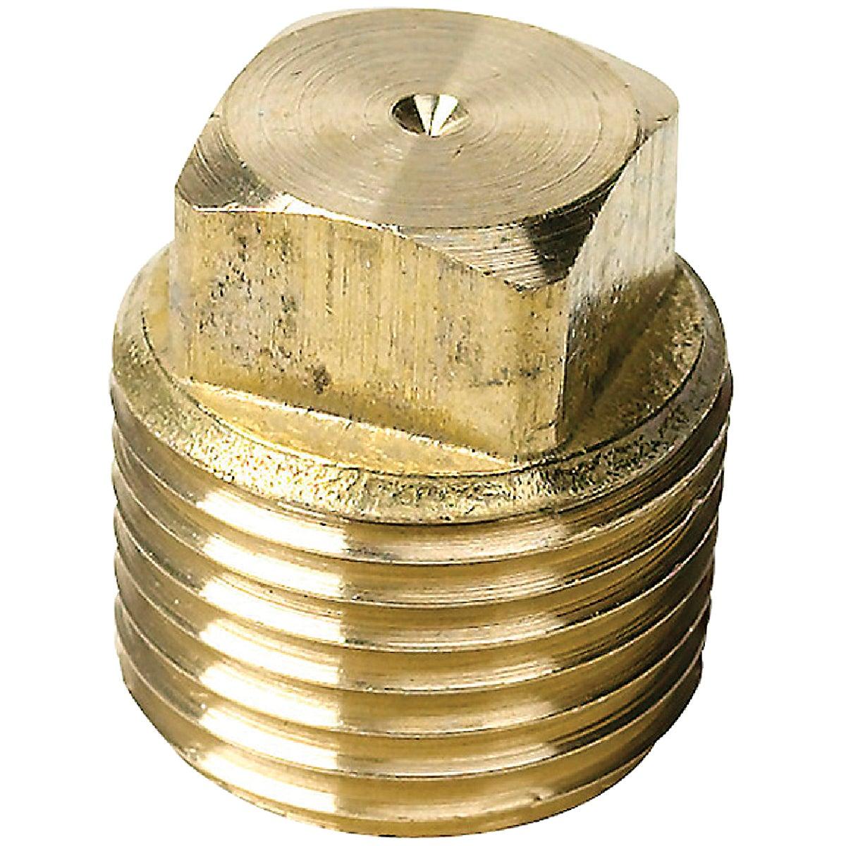 """1/2"""" DRAIN PLUG - 18761 by Seachoice Prod"""