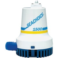 Seachoice Prod 1500GPH BILGE PUMP 19291