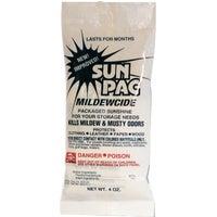 SunPac Mildewcide And Mold Inhibitor, 423304