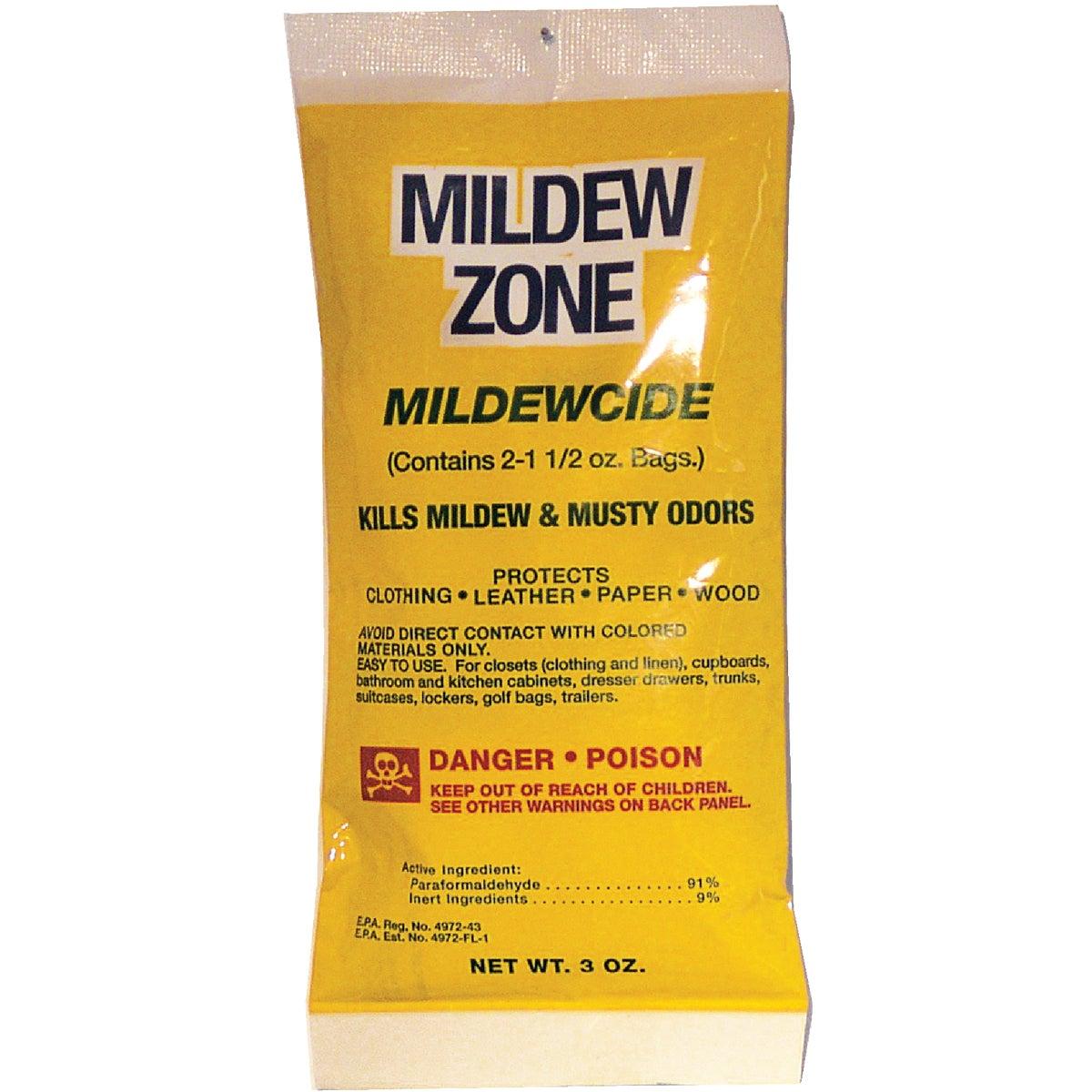 3Oz Twinpack Mildew Zone