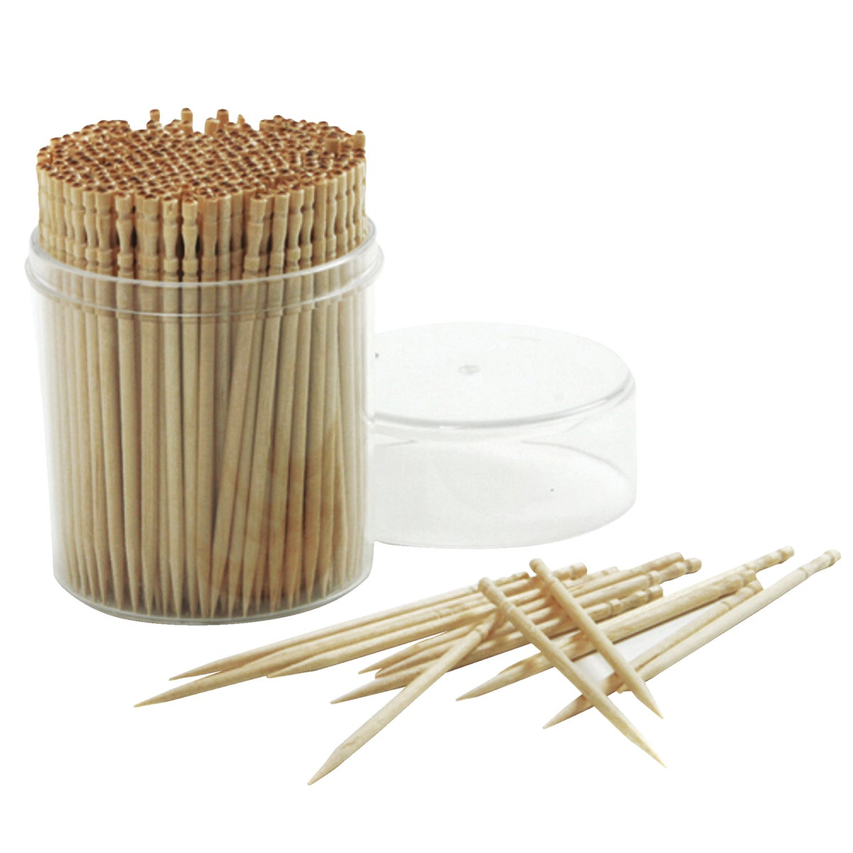 360PC WOOD TOOTHPICKS