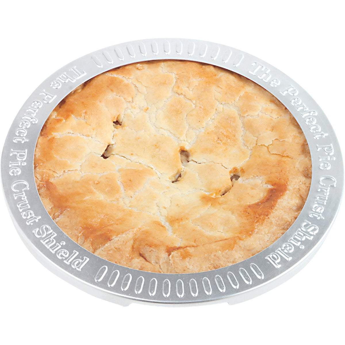 "10"" PIE CRUST SHIELD - 3277 by Norpro"