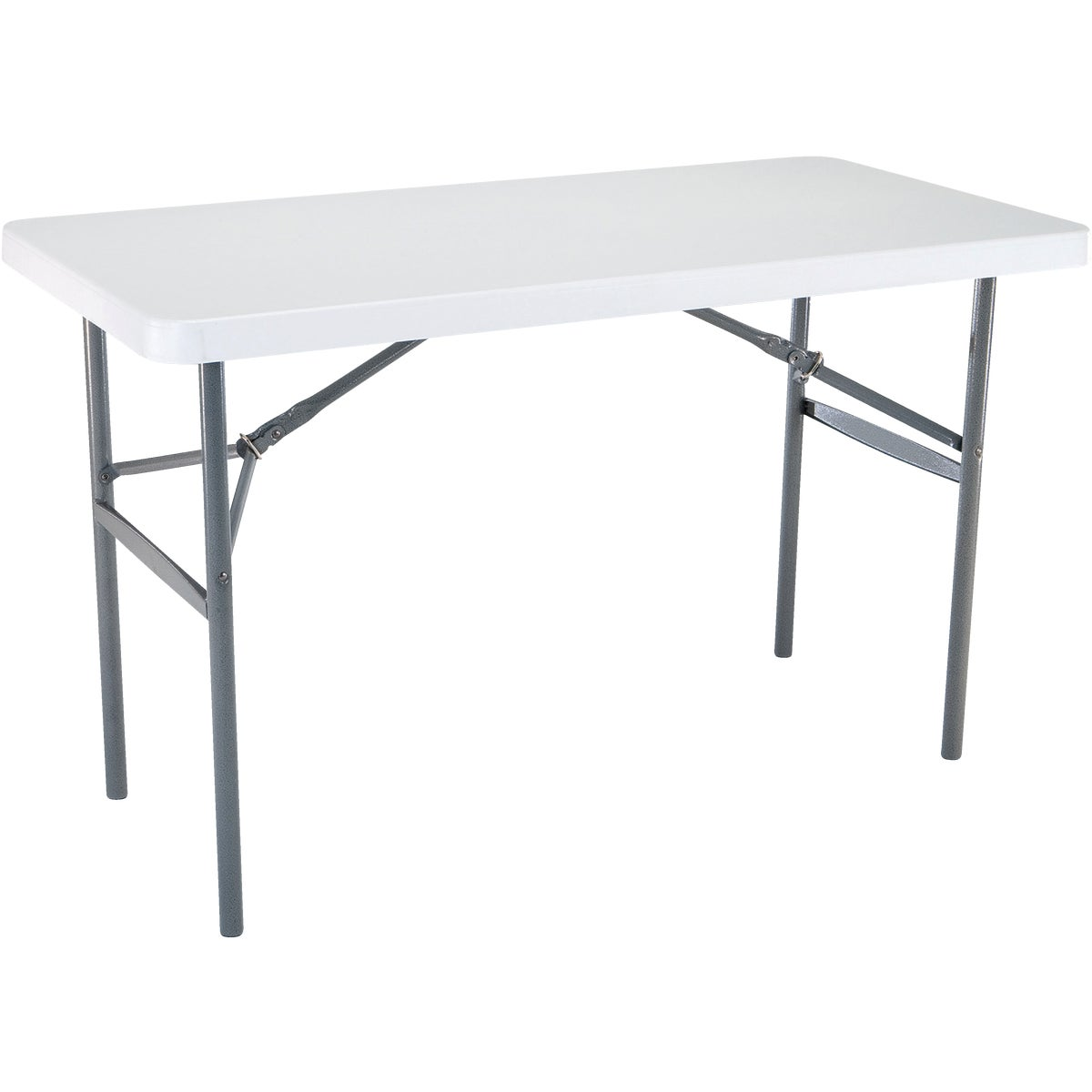 4' FOLDING TABLE - 2940 by Lifetime  Xiamen