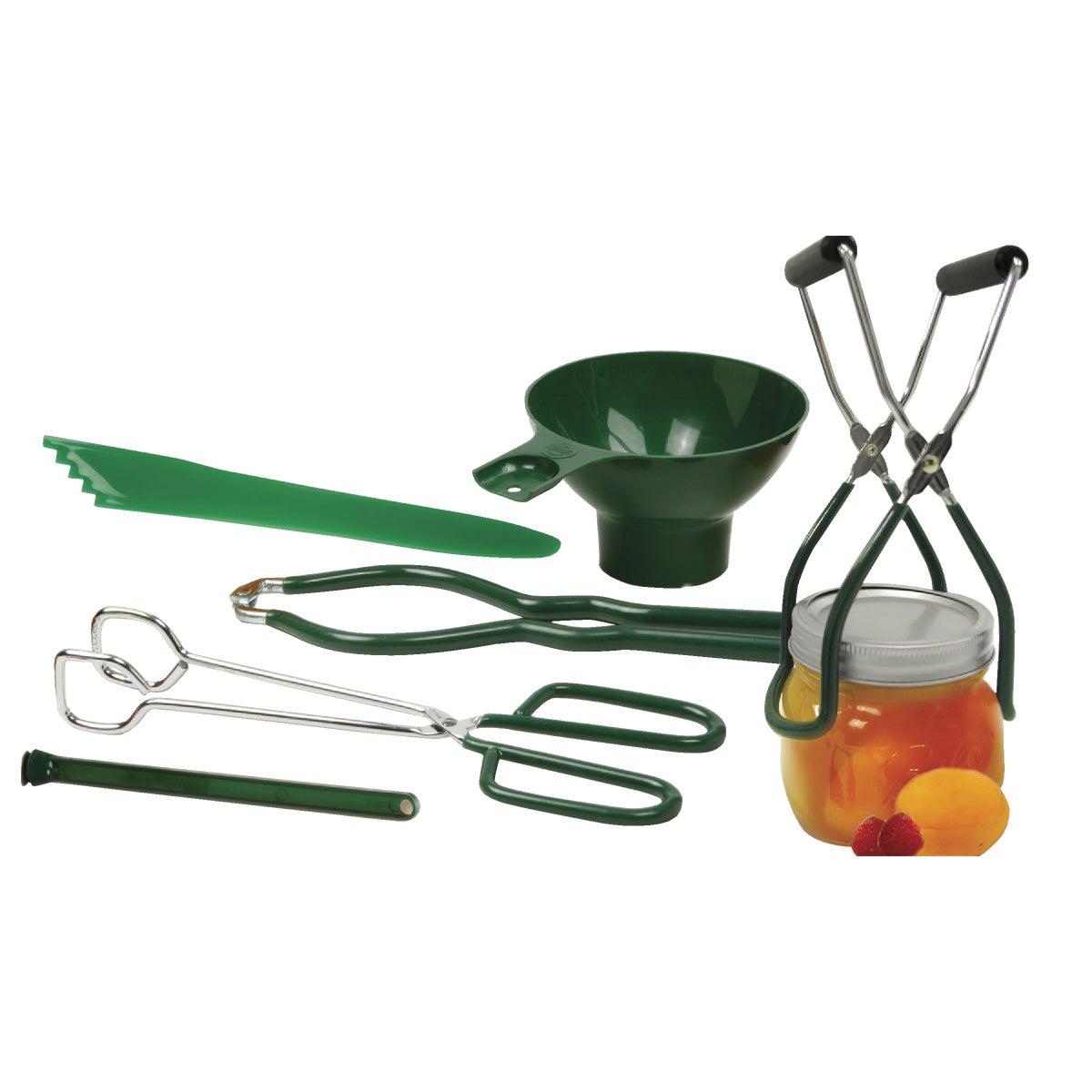 5PC CANNING SET