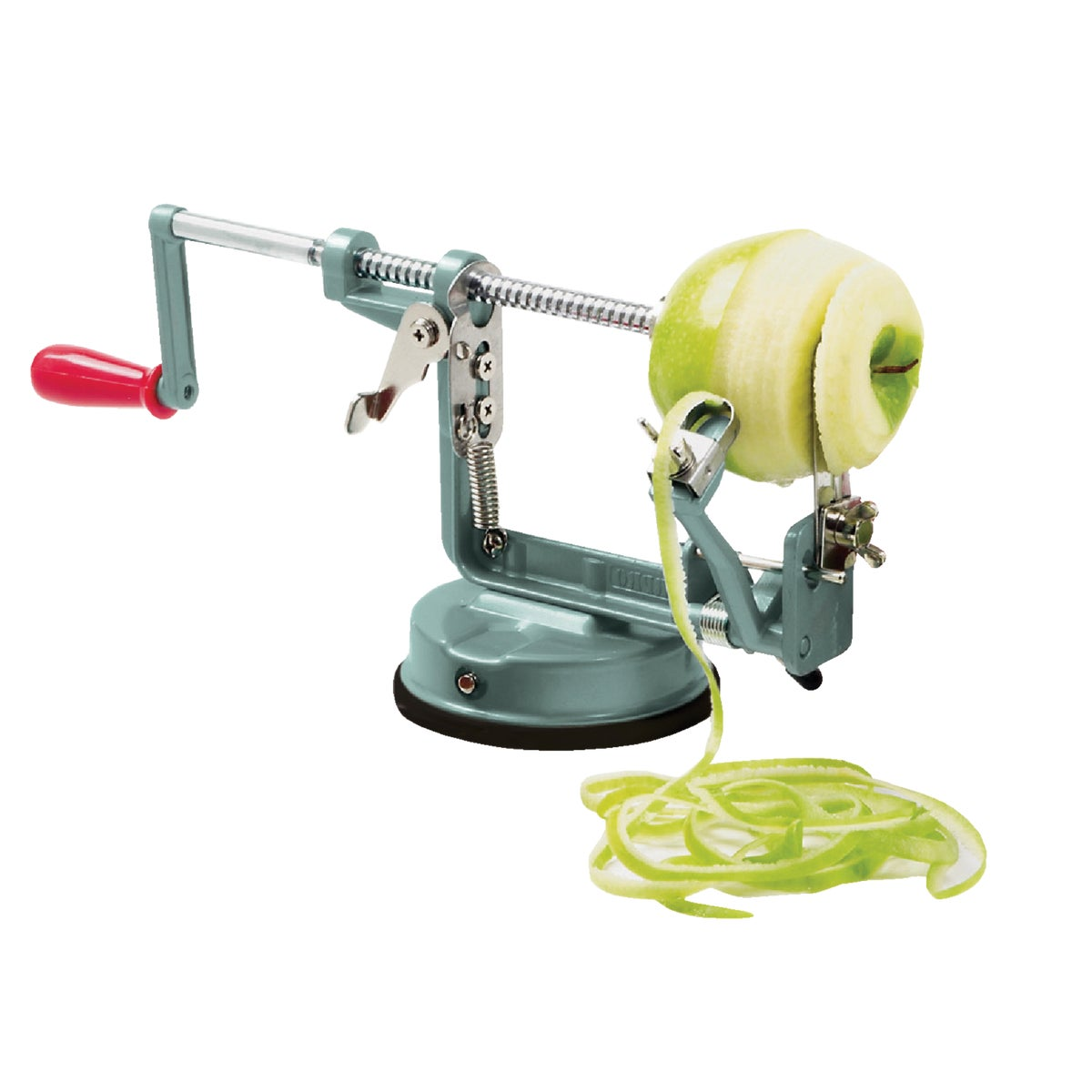 APPLE PARER/SLICER/CORER