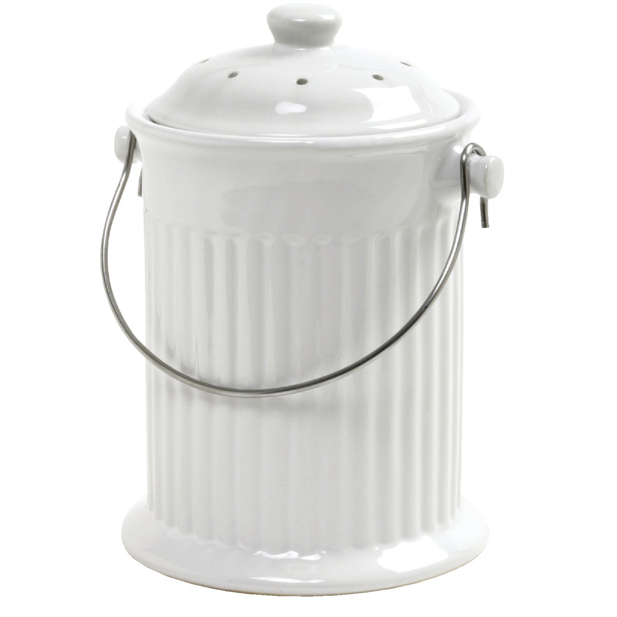 CERAMIC COMPOST KEEPER - 93 by Norpro
