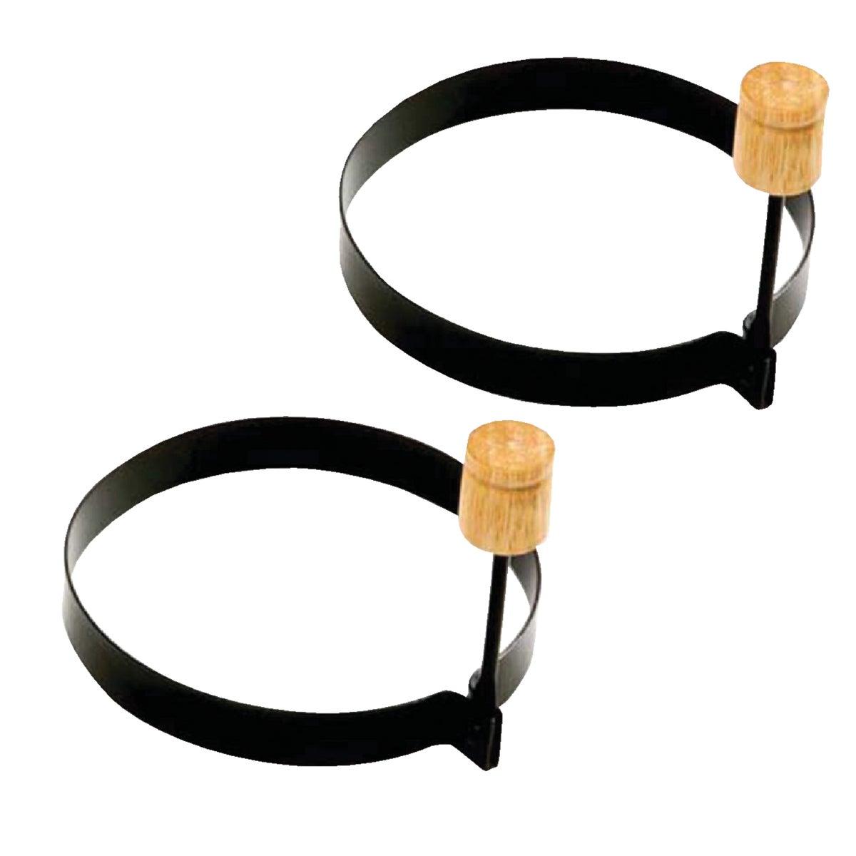 ROUND PANCAKE/EGG RINGS