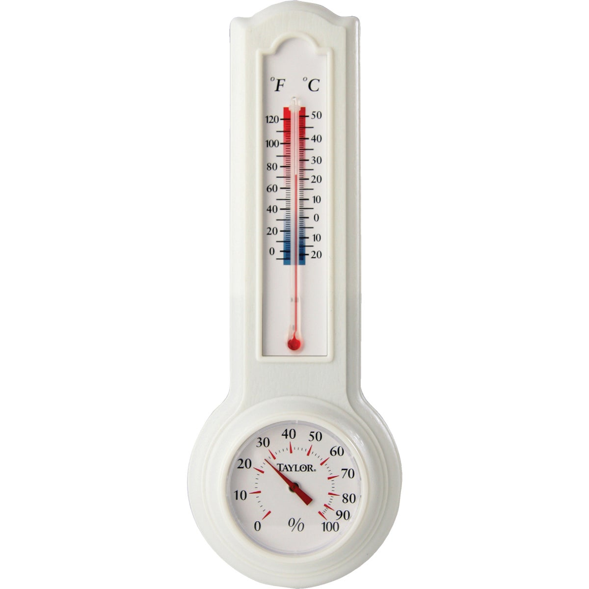 HUMIDIGUIDE/THERMOMETER - 5535E by Taylor Precision
