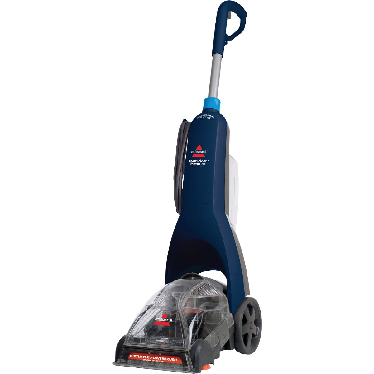 READY CLEAN POWER BRUSH - 47B2 by Bissell Homecare Int