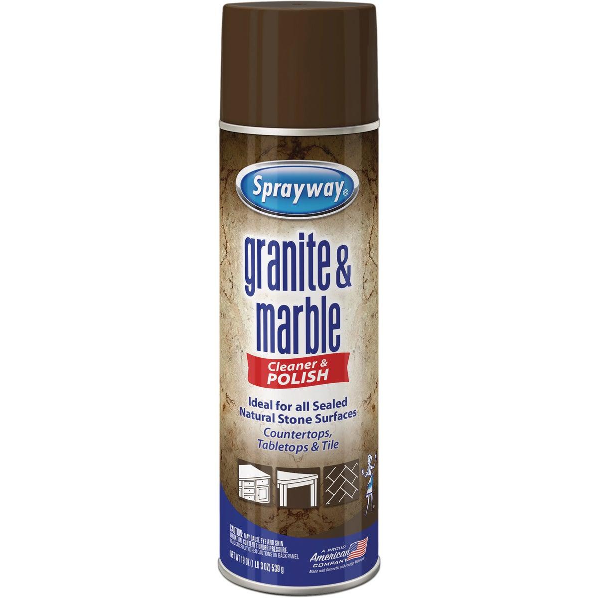 19Oz Granite Cleaner