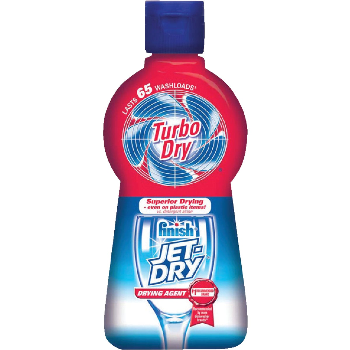 TURBO JET DRY - 5170080312 by Reckitt Benckiser