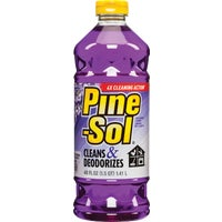 Pine-Sol 4X Cleaning Action Multi-Surface All-Purpose Cleaner, 40272