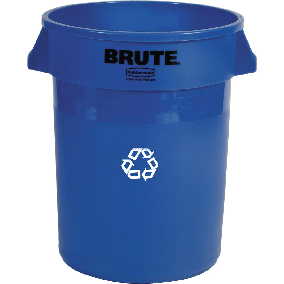 32GAL RECYCLE CONTAINER - FG263273BLUE by Rubbermaid Comm Prod