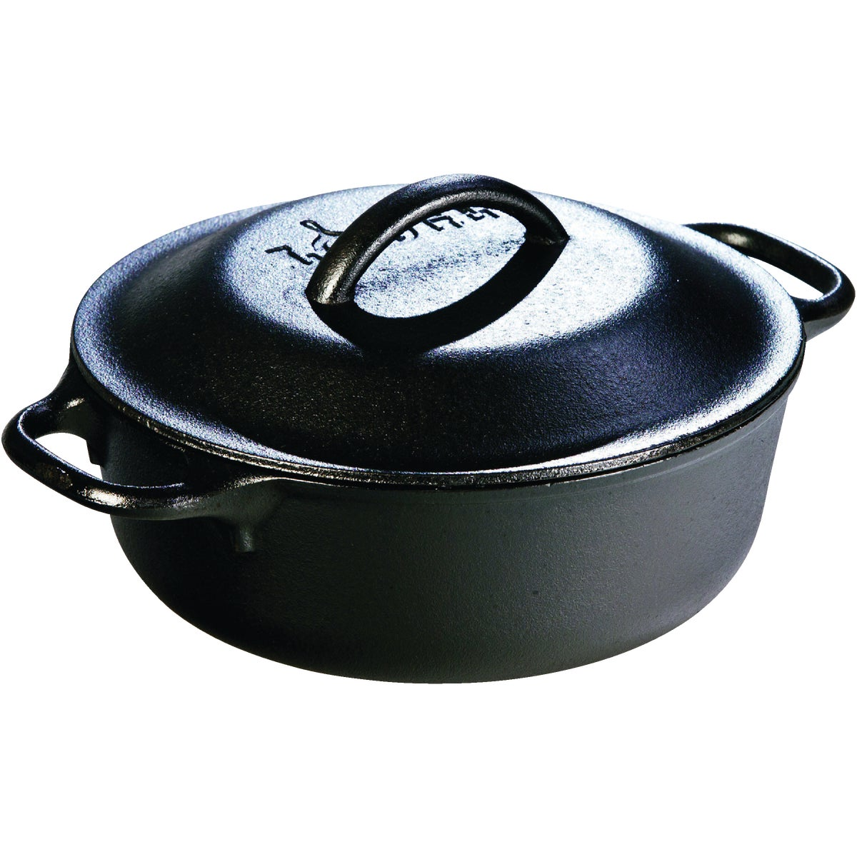 2 QT SERVING POT