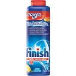 Finish Power-Up Booster Dishwasher Detergent
