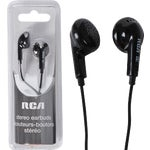 RCA Stereo Earbuds