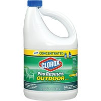 Clorox Pro Results Outdoor Concentrated Liquid Bleach, 30791