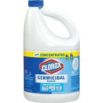 Clorox Germicidal Concentrated Liquid Bleach