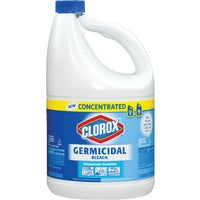 Clorox Germicidal Concentrated Liquid Bleach, 30790