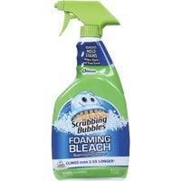 Scrubbing Bubbles Foaming Bleach Bathroom Cleaner