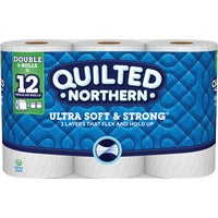 Quilted Northern Toilet Tissue, 94271