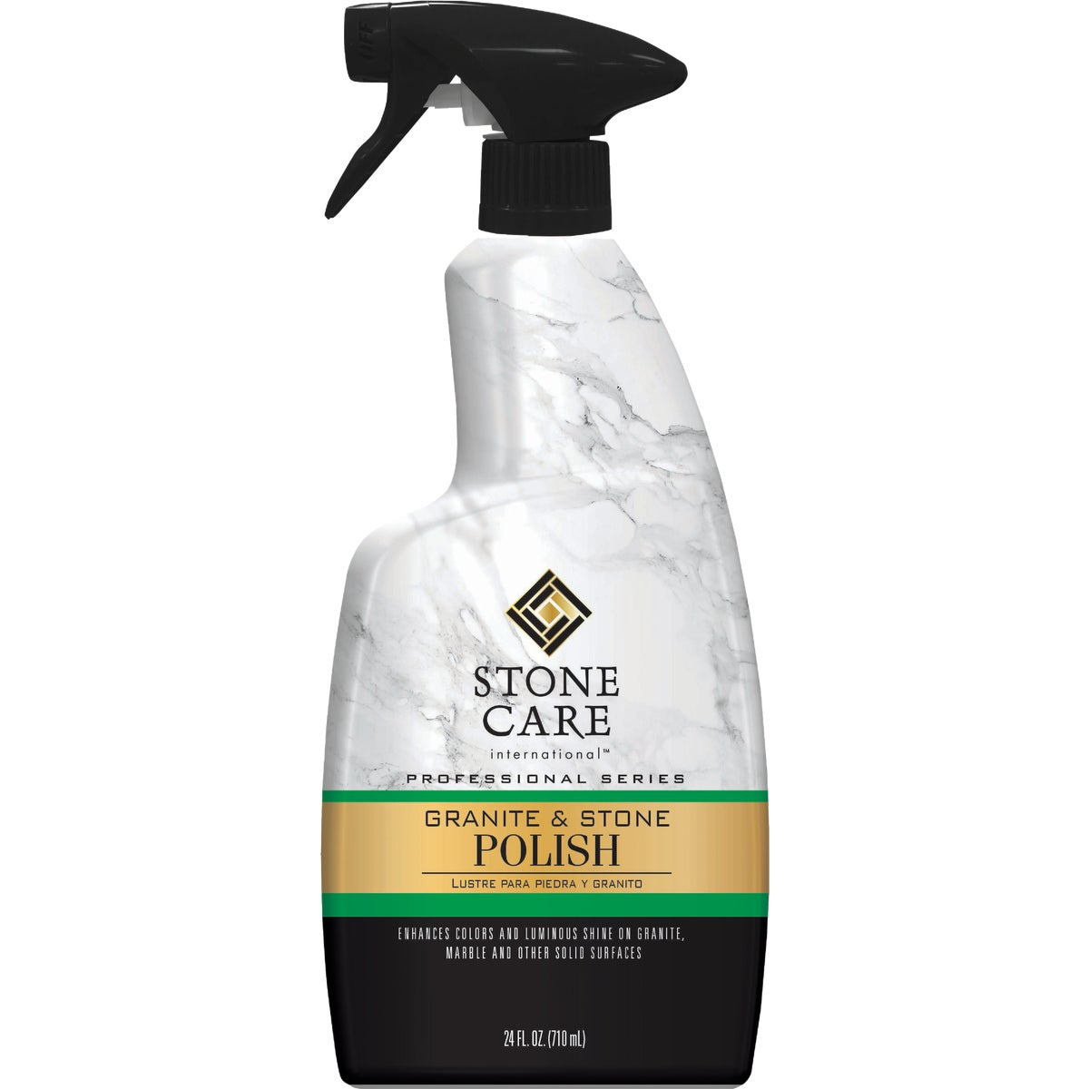 8OZ COUNTERTOP POLISH - 5137 by Weiman Products Llc