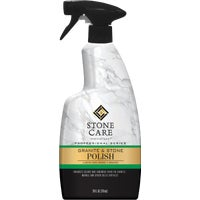 Stone Care Int 8OZ COUNTERTOP POLISH 909